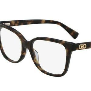 Cole Haan CH5013 Eyeglasses Tortoise Frames